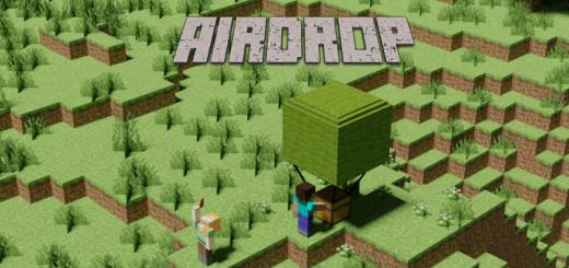Airdrop Addon