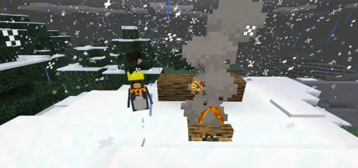 Battle Penguins Addon