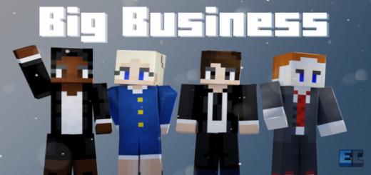 Big Business (Skin Pack)