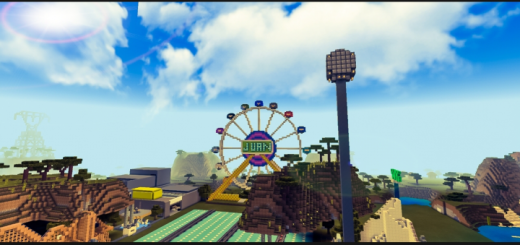 Carnival for Minecraft