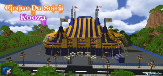 Cirque Du Soleil (Map/Building)