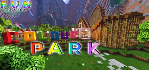 Colour Park (Theme Park)