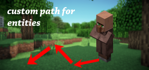 Custom Paths Function Pack