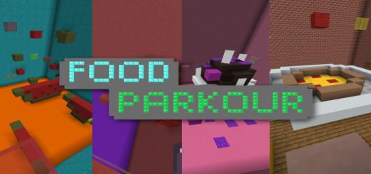 Food Parkour