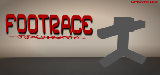 FOOTRACE (Time Trials)