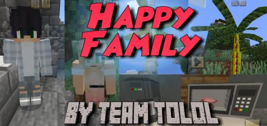 Happy Family Addon 1.0.5