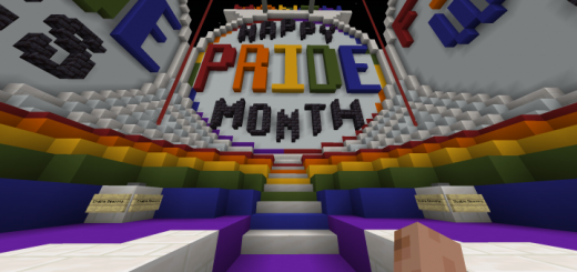 Happy Pride 2020!
