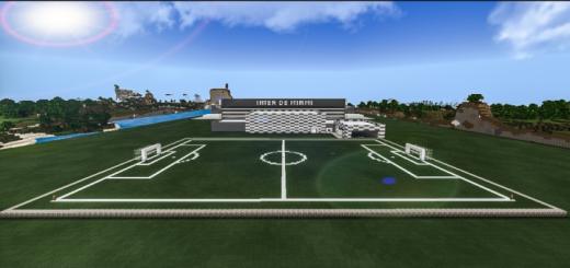 Inter De Miami Stadium