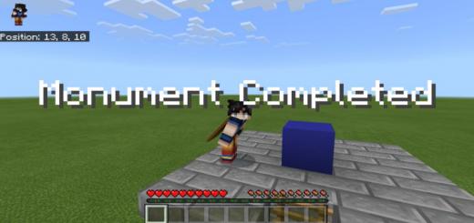Java Challenge Completed Achievement Sound Add-on