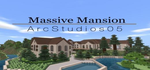 Massive Mansion House
