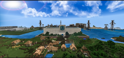 Middle School for Minecraft