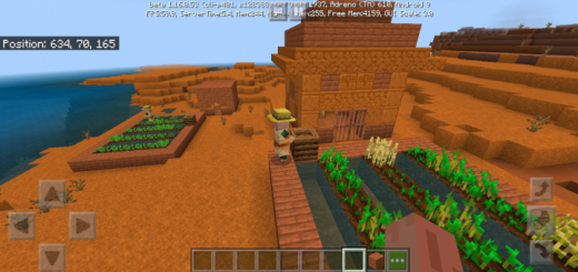 Search Results For Mesa Village Mcpe Dl