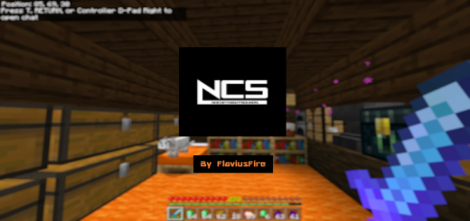 NCS Music Disc Pack