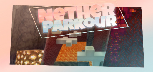 Nether Parkour