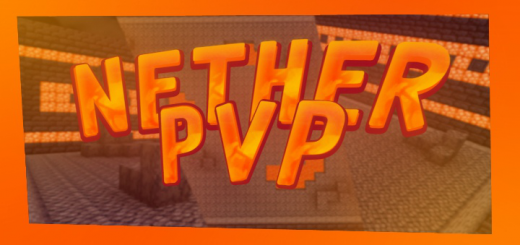 NETHER PVP