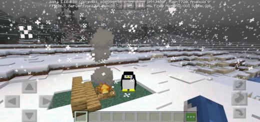 Penguins Add-On