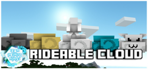 Rideable Cloud Addon