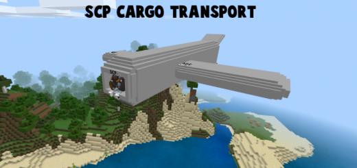 SCP Cargo Transport