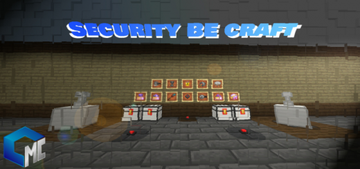 Security Be Craft (Addon)