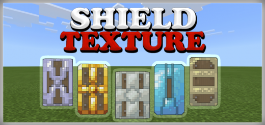 Shield Texture Pack