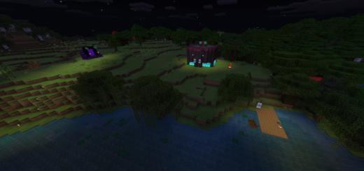 Swamp Light Village