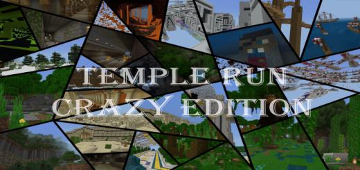 Temple Run Crazy Edition