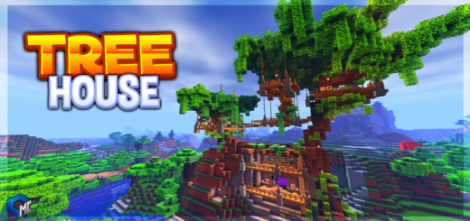 Tree House (Map/Building)