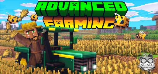Advanced Farming Add-on