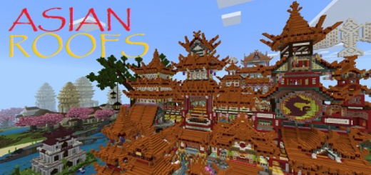 Asian Roofs 2