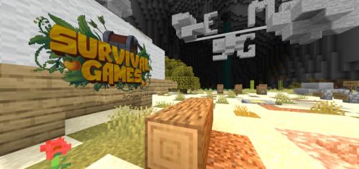 BEMZ   Survival Games