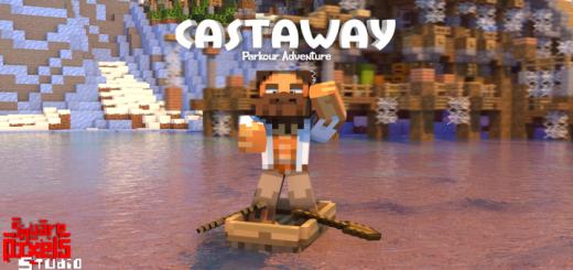 Castaway – Parkour Adventure