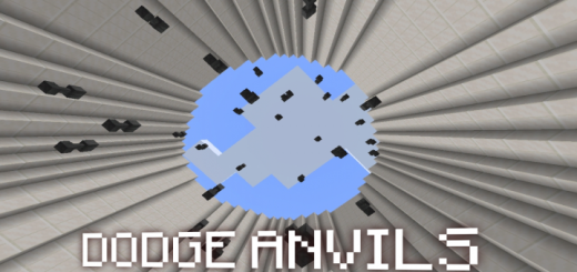 Dodge Anvils