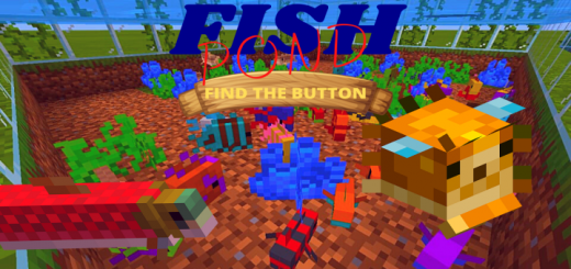 Find The Button: Fish Pond