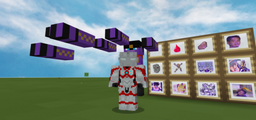 Wither Storm Minecraft Pe Mods Addons