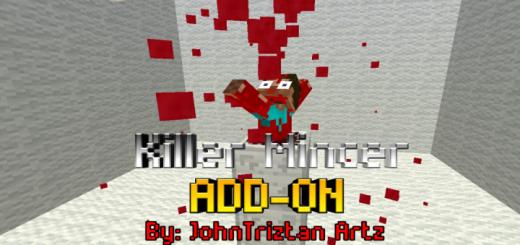 Killer Mincer Add-On (UPDATE)
