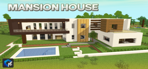 Mansion House (Map/Building)