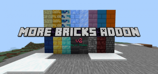 More Bricks Addon v2