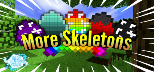 More Skeletons