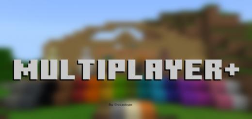 Multiplayer+
