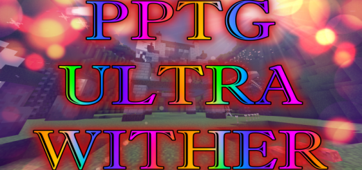 PPTG ULTRA WITHER