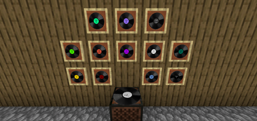 Quality Records Texture Pack