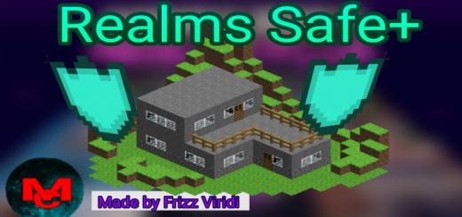 Realms Safe+