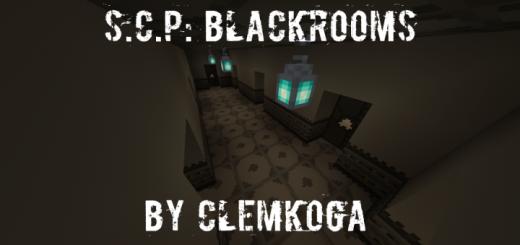 S.C.P: Black Room