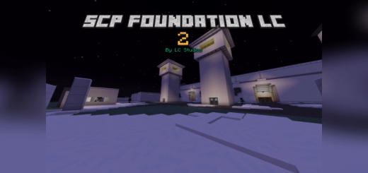 SCP Foundation LC 2