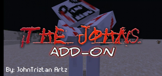 The Johns Add-On (Horror) (1.14/1.16)