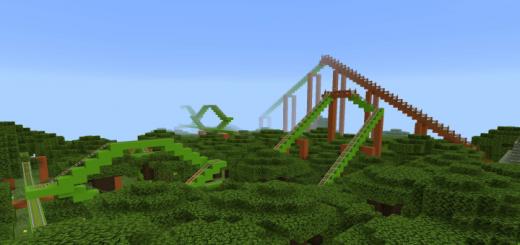 """Woodlands of Wonder"" Theme Park"