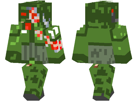 Wounded Imperial Guardsman