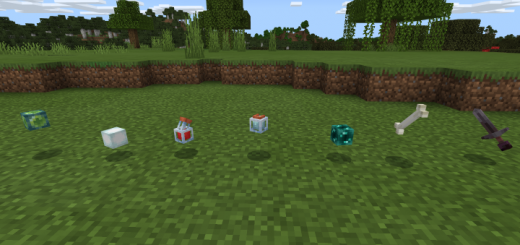 3D Items Addon V2