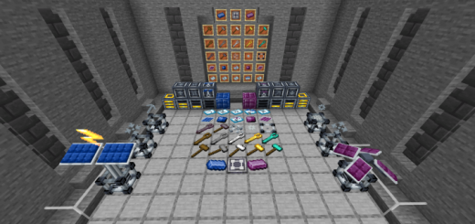 Automaticraft Add-on (1.16)