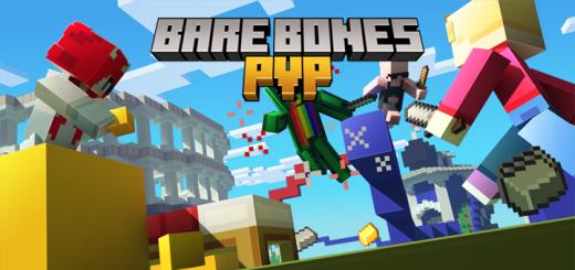 Bare Bones PvP